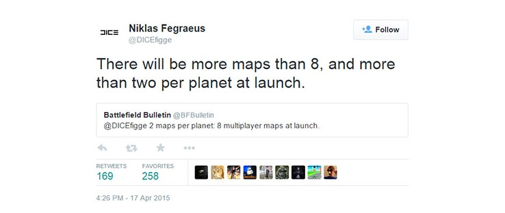 Battlefront Multiplayer Maps
