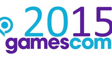 Gamescom 2015 Awards