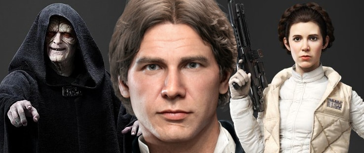 New Battlefront Characters