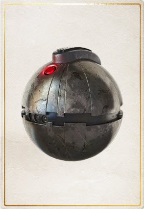 Battlefront Thermal Detonator