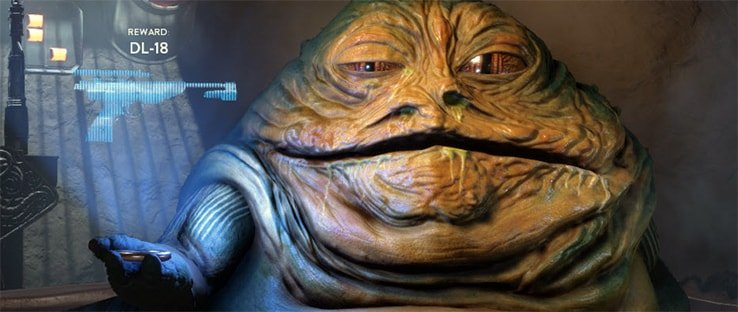 Jabba the Hutt Contracts