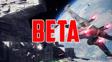 October Beta for Battlefront 2