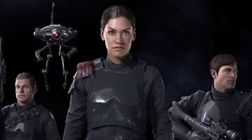 """<span class=""""entry-title-primary"""">Story Trailer for Battlefront 2 Introduces The Inferno Squad</span> <span class=""""entry-subtitle"""">The story of what became of the Empire after the destruction of the second Death Star and the fall of Darth Vader</span>"""