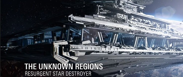 Resurgent Class Star Destroyer
